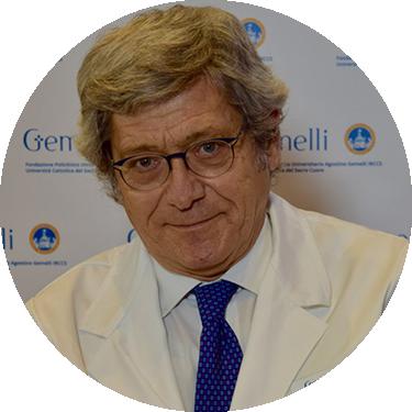 Il professor Roberto Bernabei è il nuovo medico personale del Papa