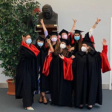 """Biotecnologie, le prime laureate per la """"Medicina delle 4 P"""""""
