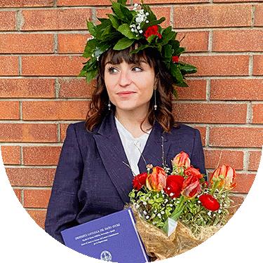 Sostenibilità, Giulia Martignoni conquista il Premio Socialis
