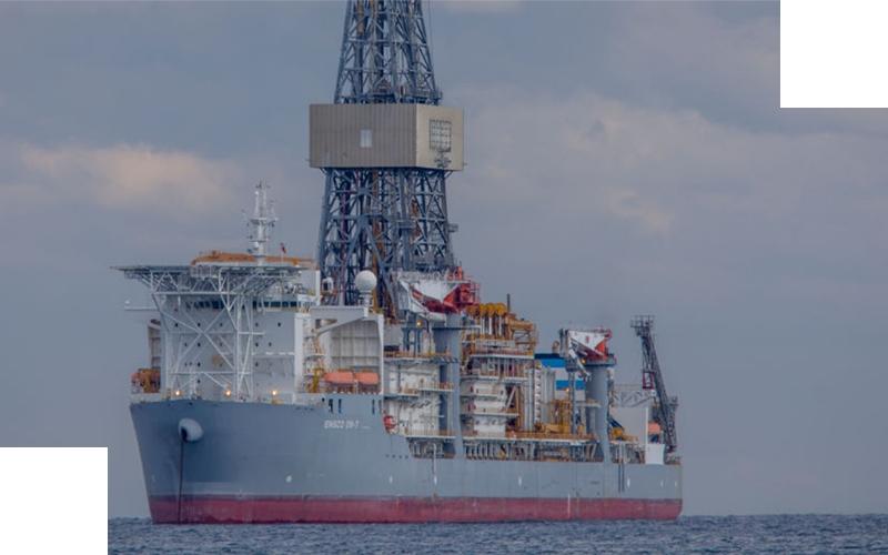 Gas, navi e cooperazione. La nuova centralità del Mediterraneo
