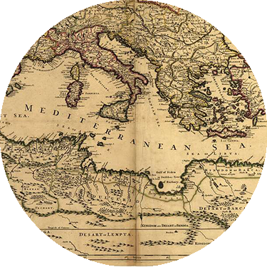 Once upon a time there was Mare Nostrum. The shipwreck of Italian foreign policy