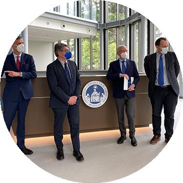 Brescia: il nuovo campus, un investimento culturale ed economico