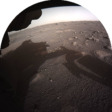 C'è (stata) vita su Marte?
