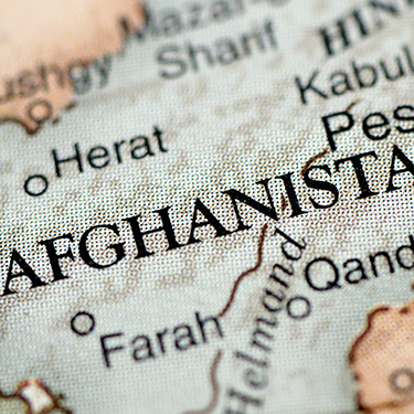 Afghanistan, possible to invade, impossible to govern