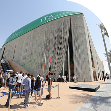 Expo Dubai: a new way to do business in Africa
