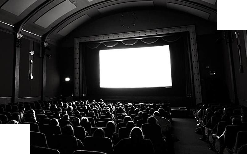Your Next Cinema, il futuro delle sale raccontato dalla Generazione Z