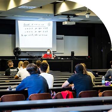 Scienze politiche e sociali: «Saper governare il cambiamento»