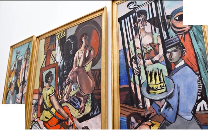 """""""Questo è stato"""". In cerca di giustizia per l'arte rubata dai nazisti agli ebrei"""